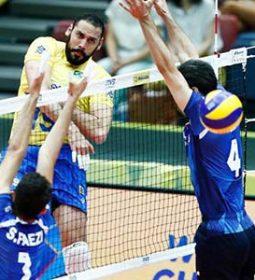 ایران 1 - فرانسه 0؛ طلسم را بشکن