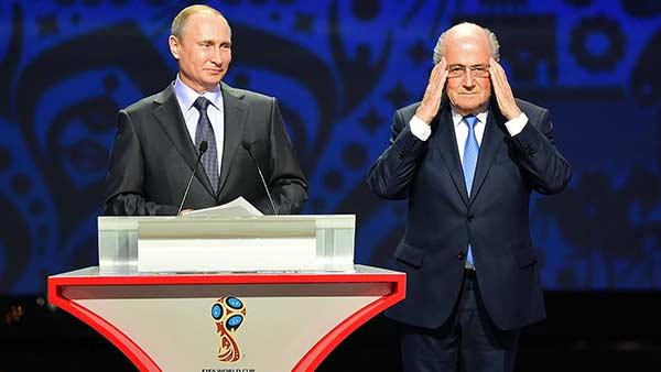 راهنمای کامل بلیت فروشی جام جهانی 2018 روسیه