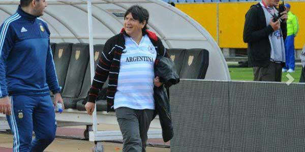 حضور مخفیانه جادوگر مشهور آرژانتینی در کیتو